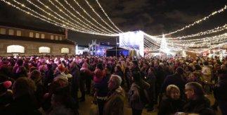 Madrid Navidad de Encuentro