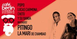 Navidad Flamenca