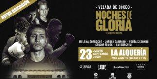 Noches de Gloria