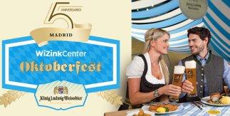 Madrid Oktoberfest
