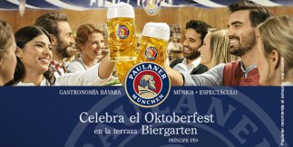 Oktoberfest Experience