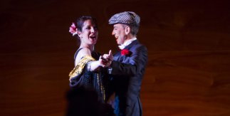 Ópera y Zarzuela