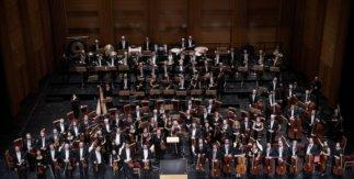 Orquesta Sinfónica de Madrid. Nicola Luisotti
