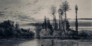 Paisaje y Flores. Renovación del dibujo académico en el siglo XIX