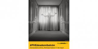PhotoEspaña 2020. #DeseMiBalcon