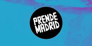 PRENDE MADRID