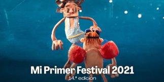 Mi Primer Festival de Cine 2021