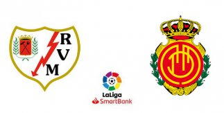Rayo Vallecano - RCD Mallorca (LaLiga SmartBank)