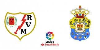 Rayo Vallecano - UD Las Palmas  (LaLiga SmartBank)