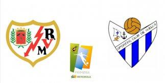 Rayo Vallecano Femenino - Sporting de Huelva (Liga Iberdrola)