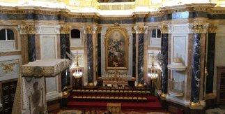 XII Ciclo de Órgano Patrimonio Nacional