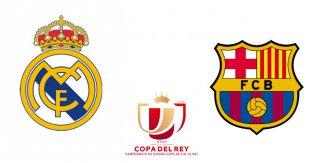 Real Madrid - FC Barcelona (Semifinales. Copa del Rey. Vuelta)