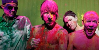 Mad Cool - Red Hot Chili Peppers