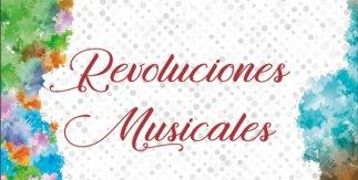 Revoluciones musicales