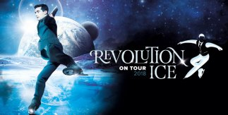 Revolution Ice On Tour