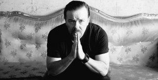 "Ricky Gervais ""SuperNature"""