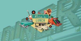 Rita's Lunch