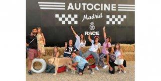 Rita's Lunch en Autocine Madrid