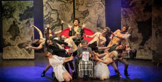 Richard O'Brien's - Rocky Horror Show