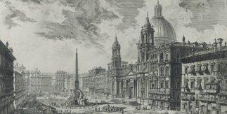 Roma Piranesi, 1751 (Estado, 1778)