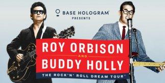 Roy Orbison & Buddy Holly
