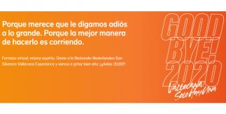 Nationale-Nederlanden San Silvestre Vallecana Experience 2020