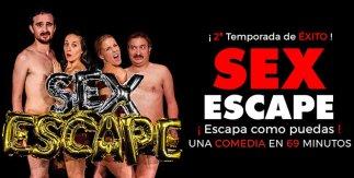 Sex Escape