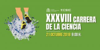 Carrera de la Ciencia (CSIC)