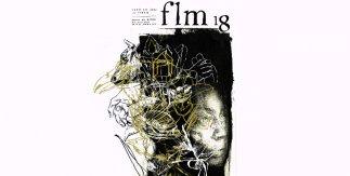 Cartel Feria del Libro de Madrid - Paula Bonet