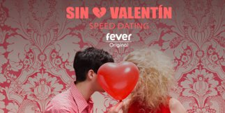 Sin Valentín - Speed Dating / Singles Party