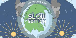Mercado de Diseño - Slow Edition
