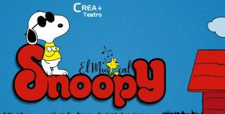 Snoopy, el musical