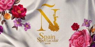 Ñ, Spain Spectacular Show