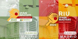 Spain Masters 2020 de Tenis de Mesa