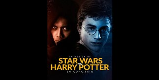 The music of Star Wars & Harry Potter