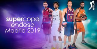 Supercopa Madrid 2019