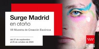 Surge Madrid 2020