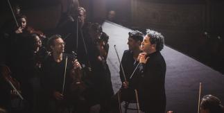 Symphony. Un viaje al corazón de la música clásica
