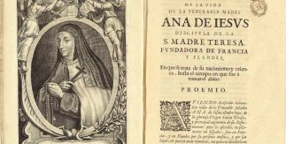 Tan sabia como valerosa: mujeres y escritura en los Siglos de Oro