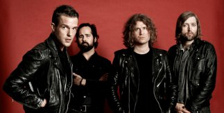 Mad Cool - The Killers