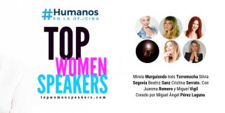 Top Women Speakers