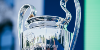 Trofeo de la UEFA Champions League / Copa de Europa