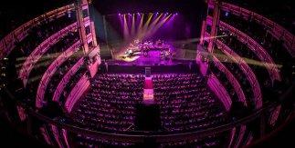 Universal Music Festival en el Teatro Real