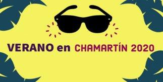 Verano en Chamartín 2020