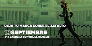 VIII Carrera Madrid en marcha contra el cáncer