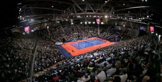 Madrid Master 2019 (World Padel Tour) (© World Padel Tour)