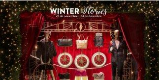 Winter Stories - Pop up store