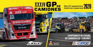 XXXIV Gran Premio de Camiones