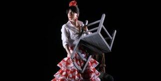 Zarzuela en Danza - Foto: Javier del Real
