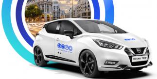 GoToGlobal Carsharing